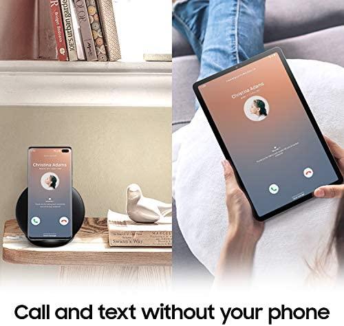 Samsung Galaxy Tab S5e- 128GB, Wifi Tablet- SM-T720NZKLXAR Black 9