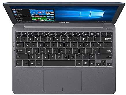 ASUS VivoBook L203NA-DS04, Intel Celeron N3350, 4GB DDR4 RAM, 64GB eMMC Flash Storage, Windows 10 Home in S Mode 4