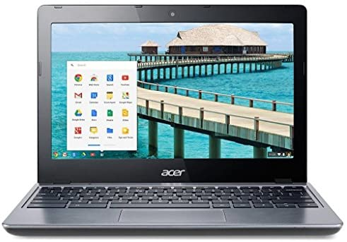 Acer C720 Chromebook (11.6-Inch, 2GB) Discontinued by Producer (Renewed) 2