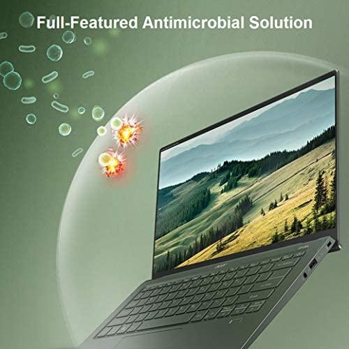 "Acer Swift 5 Intel Evo Thin & Light Laptop, 14"" Full HD Touch, Intel Core i7-1165G7, Intel Iris Xe Graphics, 16GB LPDDR4X, 1TB NVMe SSD, Wi-Fi 6, FPR, Back-lit KB, Antimicrobial, SF514-55TA-74EC 7"