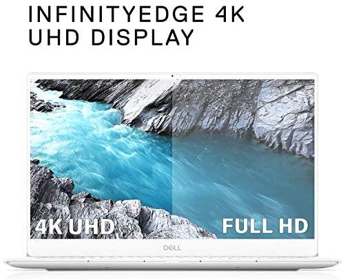 "2021 Latest DELL XPS Laptop computer, 13.3"" 4k UHD (3840 x 2160) Contact Show, Intel Core i7-10710U Processor, Backlit Keyboard, Fingerprint Reader, Home windows 10 Professional, Oydisen Fabric (16GB RAM | 1TB PCIe SSD) 2"