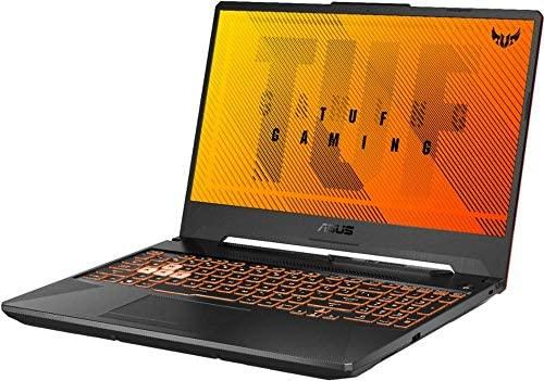 "2020 Asus TUF 15.6"" FHD Premium Gaming Laptop, 10th Gen Intel Quad-Core i5-10300H, 32GB RAM, 1TB SSD Boot + 1TB HDD, NVIDIA GeForce GTX 1650Ti 4GB GDDR6, RGB Backlit Keyboard, Windows 10 Home 3"