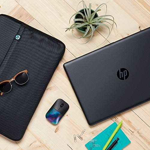 2021 HP 17.3 Laptop Computer HD+ Anti-Glare Display, 10th Gen Intel Core i3-1005G1 (Beats i5-7200U), 8GB DDR4 RAM, 1TB HDD, DVD RW, WiFi, HDMI, Webcam, Win 10 S + TiTac Card 6
