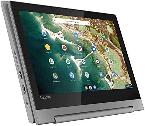 "2021 Latest Lenovo Flex 3 11.6"" HD Touchscreen 2-in-1 Chromebook Laptop computer, MediaTek MT8173C Quad-Core CPU, 4GB RAM, 160GB Area(32GB eMMC+AllyFlex 128GB MSD), Bluetooth, Webcam, HDMI, USB-C, Chrome OS 4"