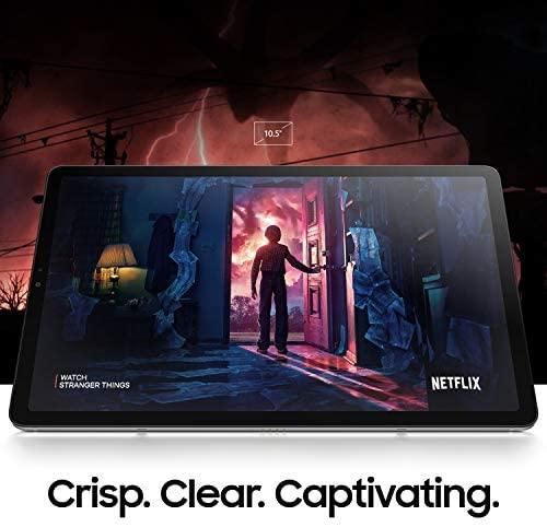 Samsung Galaxy Tab S5e- 128GB, Wifi Tablet- SM-T720NZKLXAR Black 6