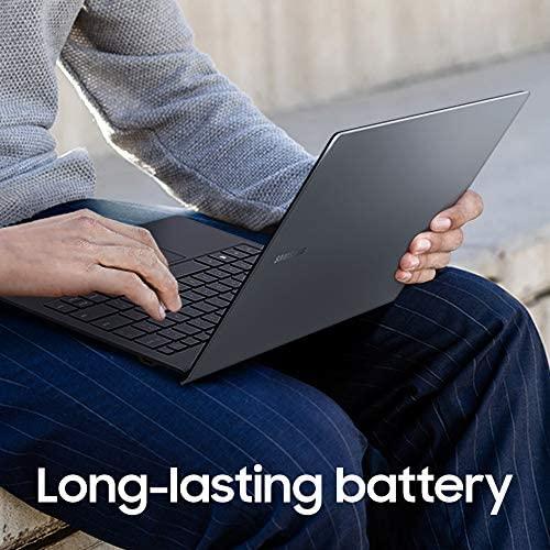"Samsung Galaxy Book S 13.3"" FHD Touchscreen   Intel Core i5 Processor   8GB Memory   256GB SSD (NP767XCM-K02US), Earthy Gold 8"