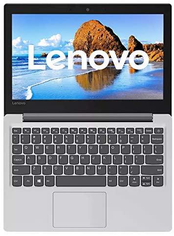 "Lenovo 130S-11IGM 11.6"" HD Laptop, Intel Celeron N4000, 4GB RAM, 64GB eMMC, 1-Year Office 365, Windows 10 in S Model - Gray 3"