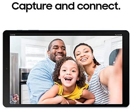 "SAMSUNG Galaxy Tab A- 10.1"" 64GB, Wifi Tablet- SM-T510NZKFXAR Black 8"