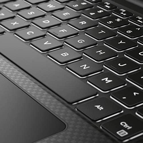 "2021 Latest Dell XPS 7590 15.6"" 4K UHD Show, Intel Core I7-9750H, NVIDIA GTX 1650, 32GB RAM, 2TB PCIe SSD, Webcam, Backlit Keyboard, FP Reader, Home windows 10 House 4"