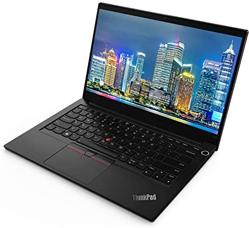 Lenovo ThinkPad E14 Gen 2-are 20T6002LUS 14 inch Notebook PC Bundle with Ryzen 5 4500U, 8GB DDR4, 256GB SSD, Radeon Graphics, Webcam, Stereo Speakers, Microphone, Windows 10 Pro, and Laptop Bag 2