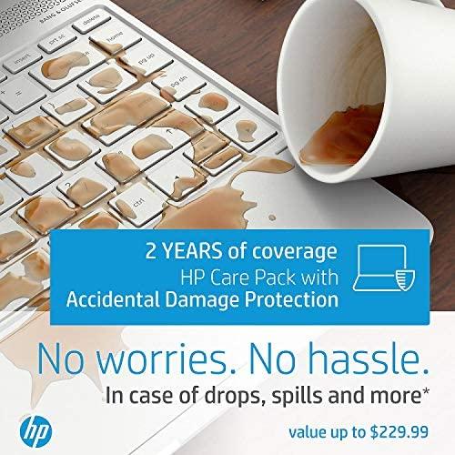"New HP Pavilion 2-in-1 15.6"" HD Touchscreen Laptop Intel i5-8265U 8GB RAM 512GB SSD Bluetooth Windows 10 6"