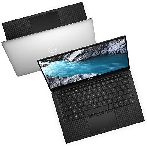 "2021 Flagship Dell XPS 13 7390 LaptopComputer 13.3"" FHD Display Intel Quad-Core i7-10510U 16GB RAM 1TB SSD Backlit KB Fingerprint Reader Webcam Thunderbolt Win 10 7"