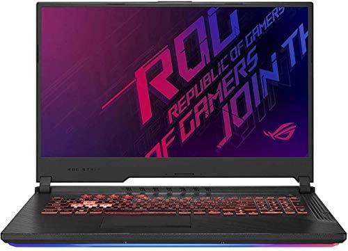 ASUS ROG Strix G 17.3 FHD High Performance Gaming Laptop | Intel Six Core i7-9750H | 16GB RAM | 1TB SSD | NVIDIA GTX 1650 | Backlit Keyboard | Windows 10 1