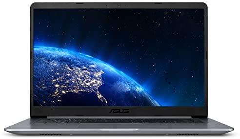 ASUS VivoBook Thin and Lightweight FHD WideView Laptop, 8th Gen Intel Core i5-8250U, 8GB DDR4 RAM, 128GB SSD+1TB HDD, USB Type-C, NanoEdge, Fingerprint Reader, Windows 10 - F510UA-AH55 1