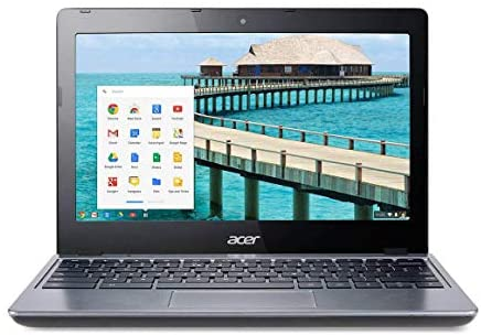 "Acer 11.6"" Laptop 2GB 16GB   C720-2103 (Renewed) 1"