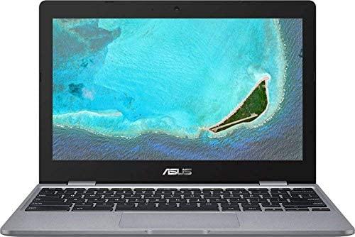 "Asus Chromebook 11.6"" CX22NA-BCLN4 1"