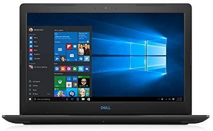 "Dell G3 Gaming Laptop - 15.6"" FHD, 8th Gen Intel i5-8300H CPU, 8GB RAM, 256GB SSD, NVIDIA GTX 1050 4GB VRAM, Black - G3579-5965BLK-PUS 1"