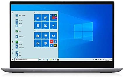 "Dell Inspiron 14"" FHD 2-in-1 Touchscreen Backlit Display Laptop   Intel Core i5-1135G7 Processor   16GB RAM   512GB SSD   Backlit Keyboard   Intel Iris Xe Graphics   Windows 10 Home   Grey 1"