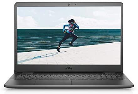 Dell Inspiron 15 3000 FHD 1080p, AMD Ryzen 5, 8GB Memory, 256GB SSD, AMD Radeon Vega 8 Graphics, Windows 10 Home, Black (Latest Model) 1