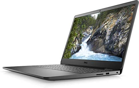 Dell Inspiron 15 3502 Intel(R) Celeron(R) Processor N4020 Processor 128GB Solid State Drive 4GB, 1x4GB, DDR4 15.6-inch HD (1366 x 768) Anti-Glare LED-Backlit Non-Touch Narrow Border Displa 1