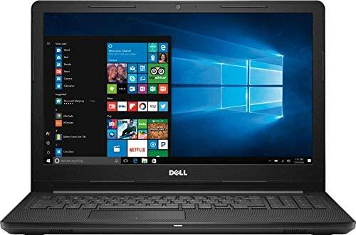 "Dell Inspiron 15.6"" HD Laptop, Intel Pentium Silver N5000 Quad-Core Processor up to 2.7GHz, 4GB RAM, 128GB SSD, WiFi, HDMI, Windows 10 1"