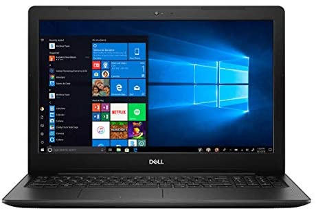 Dell Inspiron I3505 AMD Ryzen 5 12GB RAM 256GB SSD 1TB HDD 15.6-inch FHD Touch LED Win 10 Home S Mode Laptop 1