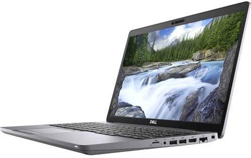 "Dell Latitude 5510 15.6"" Notebook - Full HD - 1920 x 1080 - Core i7 i7-10610U 10th Gen 1.8GHz QUAD-core (4 Core) - 16GB RAM - 512GB SSD (Renewed) 1"