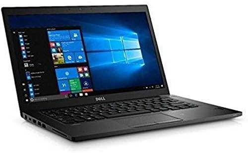 Dell Latitude 7480 14in FHD Laptop PC - Intel Core i7-6600U 2.6GHz 16GB 512GB SSD Windows 10 Professional (Renewed) 1