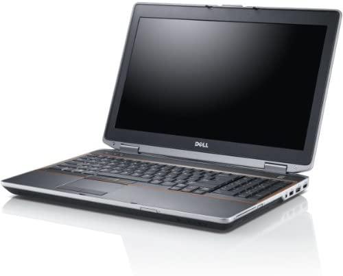 Dell Latitude E6520 15.6 Inch Business Laptop, Intel Core i5-2410M up to 2.9GHz, 8G DDR3, 500G, DVD, WIFI, Bluetooth, VGA, HDMI, Win10 Pro 64 Bit Multi-Language Support English/French/Spanish(Renewed) 1