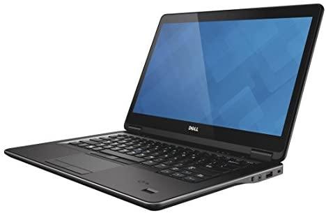 Dell Latitude E7440 14.1 Business Ultrabook PC, Intel Core i5 Processor, 8GB DDR3 RAM, 256GB SSD, Webcam, Windows 10 Professional (Renewed) 1
