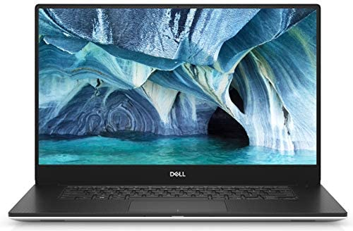Dell XPS 15 7590 Laptop 15.6 inch, 4K UHD OLED InfinityEdge, 9th Gen Intel Core i7-9750H, NVIDIA GeForce GTX 1650 4GB GDDR5, 256GB SSD, 16GB RAM, Windows 10 Home, XPS7590-7572SLV-PUS, 15-15.99 inches 1