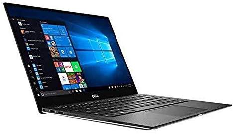 Dell XPS 7390 Laptop 13.3 Intel Core i5 10th Gen i5-10210U Dual Core 256GB SSD 8GB 1920x1080 FHD Touch Windows 10 Home (Renewed) 1