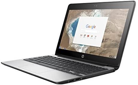 """HP Chromebook 11, 11.6"""", Celeron, 4GB, 16GB, Chrome OS 1"""
