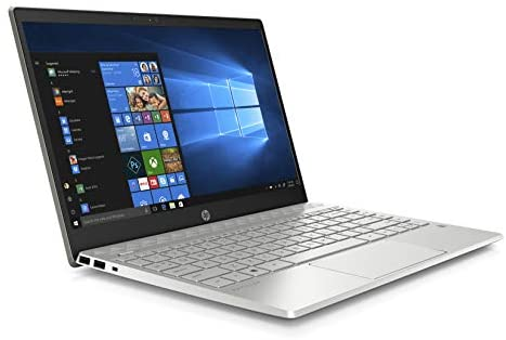 HP Pavilion 13 i3-8145U 8GB 128GB SSD 13.3-inch 1920x1080 Fingerprint Reader Windows 10 Laptop (Renewed) 1
