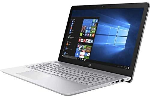 "HP Pavilion 15 15.6"" IPS Touchscreen Full HD (1920x1080) Business Laptop - 8th Gen Intel Quad-Core i5-8250U, 8GB DDR4, 1TB HDD, USB Type-C, FHD IR Webcam, WiFi AC, HDMI, Ethernet RJ-45, Windows 10 1"