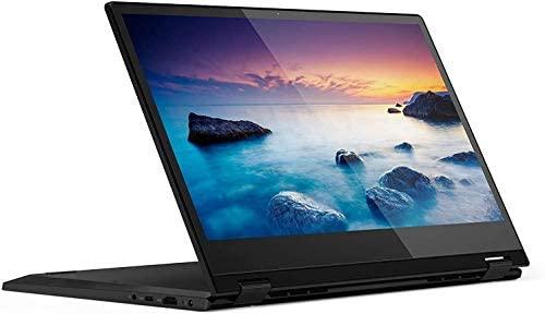Lenovo 2-in-1 Convertible Laptop, 14inch FHD (1920X 1080) Touchscreen, Intel Pentium Gold 5405U 2.30GHz, 4GB DDR4 RAM, 128GB NVMe SSD, WiFi, HDMI, Windows 10- (Renewed) 1