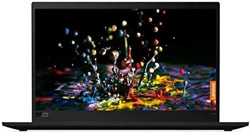 """Lenovo ThinkPad X1 Carbon 20QES8X600, 14"""" Full HD Laptop, i5-8265U, 8GB Ram, 512GB SSD, Win 10 Pro, Black 1"""