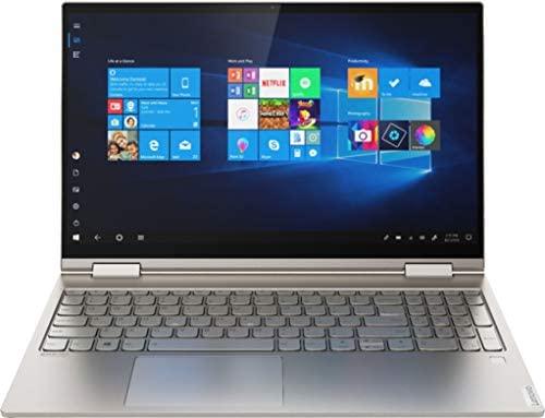 """Lenovo Yoga C740-15.6"""" FHD Touch - 10th gen i7-10510U - 12GB - 512GB SSD - Mica 1"""