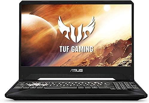 """Newest ASUS TUF 15.6"""" FHD Premium Gaming Laptop   AMD Ryzen 5 3550H   16GB RAM   512GB SSD   NVIDIA GeForce GTX 1650 4GB   Backlit Keyboard   Windows 10 + Woov Accessory Bundled 1"""