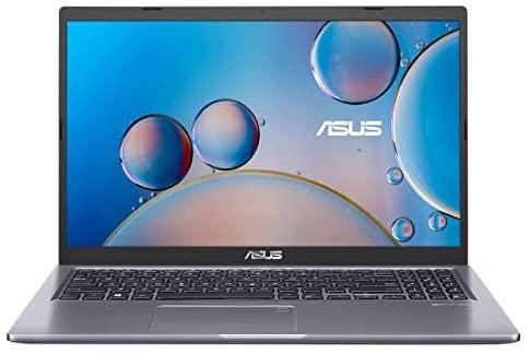 "Latest Asus VivoBook 15 F515 15.6"" FHD Skinny and Gentle Laptop computer, tenth Gen Intel Core i3-1005G1, 12GB RAM, 512GB PCIe SSD, Backlit Keyboard, Fingerprint Reader, Home windows 10 + Woov 32GB MicroSD Card 1"