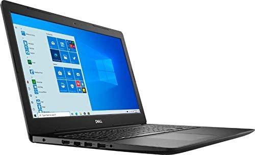 "Newest Dell Inspiron 15.6"" HD Touchscreen Premium Laptop   10th Gen Intel Quad-Core i7-1065G7   12GB RAM   512GB PCIe SSD   Card Reader   HDMI   Windows 10 in S Mode 1"
