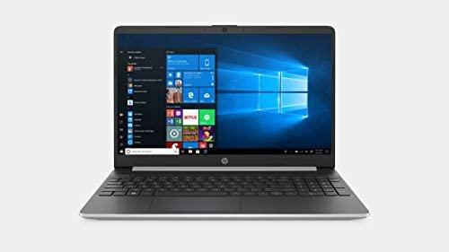 "Newest HP 15.6"" HD Touchscreen Premium Business Laptop   10th Gen Intel Dual-Core i3-1005G1 Upto 3.4GHz   8GB RAM   256GB SSD   WiFi   HDMI   Bluetooth   Webcam   Windows 10 1"