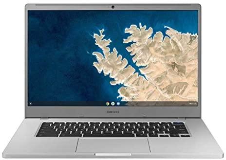"""Samsung Chrome OS 15.6"""" Full HD Intel Celeron Processor N4000 4GB RAM 64GB eMMC Gigabit Wi-Fi -XE350XBA-K02US (Renewed) 1"""