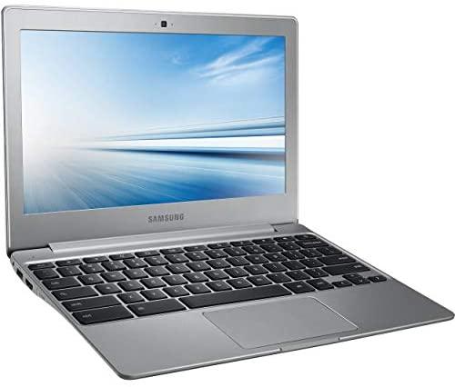 Samsung Chromebook 2 Samsung Exynos 5 Octa 5420 X8 1.9GHz 4GB 16GB,Silver(Renewed) 1
