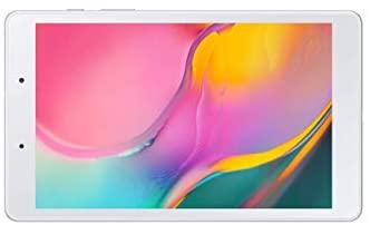 """Samsung Electronics Galaxy Tab A 8.0"""""""" 64 GB WiFi Tablet Silver - SM-T290NZSEXAR (Renewed) 1"""
