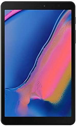 "Samsung Galaxy Tab A 8.0"" (2019) with S Pen SM-P200 WiFi Black 32GB Worldwide Model (No Guarantee in The USA) 1"