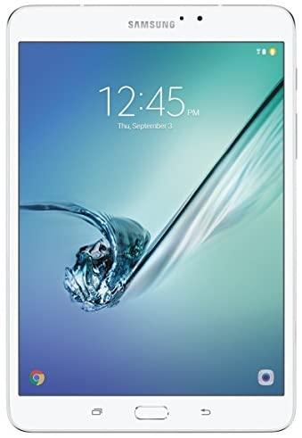 "Samsung Galaxy Tab S2 8""; 32 GB Wifi Pill (White) SM-T713NZWEXAR 1"