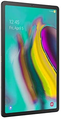 Samsung Galaxy Tab S5e- 128GB, Wifi Tablet- SM-T720NZKLXAR Black 1