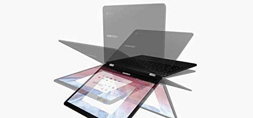 "Samsung XE510C25-K01US Intel CORE M3 6Y30 0.9 GHz Laptop, 4 GB RAM, 32 GB SSD, 12.3"" LCD, Metallic Black, Chrome 1"
