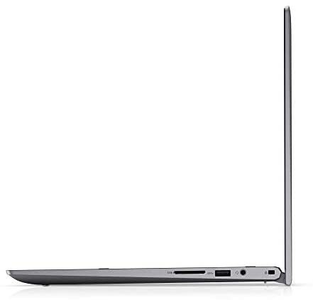 Dell Inspiron 14 5406 Touchscreen Laptop computer, 14-inch FHD 2 in 1 Convertible Laptop computer - Intel Core i5-1135G7, 12GB 3200MHz DDR4 RAM, 256GB SSD, Iris Xe Graphics, Home windows 10 House - Titan Gray (Newest Mannequin) 4